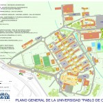 Plano del Campus