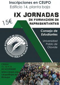 IX JFR CARTEL